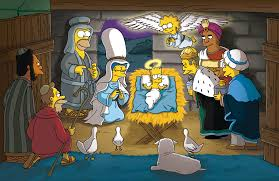 Best Halloween Episodes Of The Simpsons by The Simpsons Christmas Episodes Are Cost Effective Chimneys Of