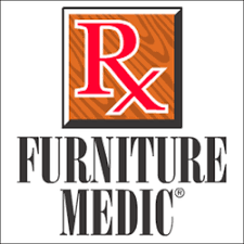 Furniture Medic by The Woodall Group Furniture Repair Raleigh