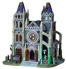 Lemax Halloween Village Displays by 73 Best Lemax And Dept 56 Halloween Images On Pinterest Figurine