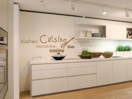 stickers cuisine phrase decoration stickers muraux adhesif stickers stickers