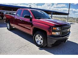 Pre-Owned 2014 Chevrolet Silverado 1500 Work Truck 4D Double Cab In ... Used 2014 Chevrolet Ck 1500 Pickup Silverado Work Truck At Auto Listing All Cars Chevrolet Silverado Work Truck Bbc Motsports Vin 3gcukpeh8eg231363 Double Cab 2wt 43l V6 2wt W2wt In New Germany For Sale Canton Oh 20741 24 14075 W1wt Sale 2500hd City Mt Bleskin Motor Company 4wd Crew Standard Box
