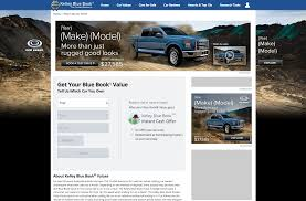 100 Truck Values Blue Book Billboard 2019 Automotive Valuation And Marketing Solutions From