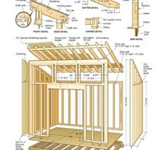 small wooden garden shed plans erika s chiquis sewing to build a