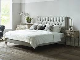 Lawrence Super King Size Bed The English Bed pany