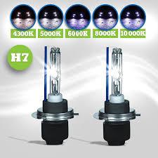 h7 hid bulb ballast conversion xenon kit audi a1 a3 a4 a5 a6 a7 a8
