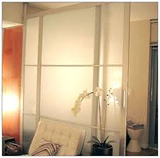Hanging Curtain Room Divider Ikea by 12 Best Room Dividers Images On Pinterest Dividing Rooms Door