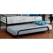 bed walmart trundle bed frame home design ideas