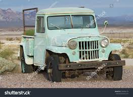 Tecopa Californiausa October 25 2015 Selective Stock Photo ... Jeep Heritage 1950 Willys Pickup Truck The Blog Jamies 1960 Build 1948 Jeep Truck Pin By Mark Lucas On Pinterest Jeeps Suv And 4x4 Hot Rod 1947 Truck Willys Pickups 1952 Dan Wet Ass Willy 1951 Custom Youtube Fewillys Box Truckjpg Wikimedia Commons Builds Chads Ford Model A Roadster Pu Ewillys 1956 First Run In 25 Years Tecopa Californiausa October 2015 Selective Stock Photo