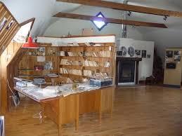 leclerc bureau l espace félix leclerc museums and historic