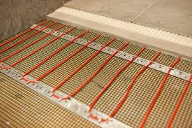 electric radiant floor heating cost calculator geothermal reviews