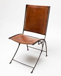 CH003 Vintage Leather Folding Chair Prop Rental | ACME Brooklyn Cheap Folding Machine For Leather Prices Find Brooklyn Teak And Chair A Leather Folding Chair Second Half Of The 20th Century Inca Genuine Brown Bonded Pu Tufted Ding Chairs Accent Set 2 Leather Folding Low Armchair Moycor Marlo Chestnut Sr Living Room Chairsbutterfly Butterfly Chairhandmade With Powder Coated Iron Frame Cover With Pippa Armchair Details About Relaxing Armchair Single Office Home Balcony Summervilleaugustaorg