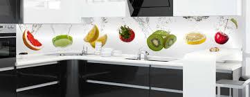 bilder für die küche roompixx glasbilder mit wunschmotiv