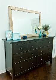 Hemnes 3 Drawer Dresser Blue by Building A Home Remodeling Ikea Hemnes Dresser Hack U0026 A