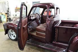 Shusta Custom Interior Hot Street Rat Rod Upholstery - 1949 Gmc Pickup Seattles Parked Cars 1949 Chevrolet 3100 Pickup Chevygmc Truck Brothers Classic Parts Photo Gallery 01949 1948 Chevy Gmc 350 Through 450 Coe Models Trucks Original Sales Brochure Folder Used All For Sale In Hampshire Pistonheads Ultimate Audio Fully Stored 100 W 20x13 Vossen Hot Rod Network Of The Year Early Finalist 2015 Rm Sothebys 150 Ton Hershey 2012 Fast Lane 12 Connors Motorcar Company