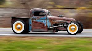 100 How To Build A Rat Rod Truck Model Body Dump Motor Rockabilly Music Its A