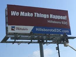 Brandom Cabinets Hillsboro Texas by Hillsboro Texas Economic Development