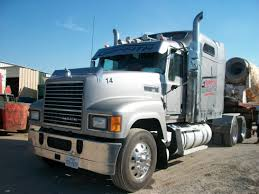 Mack Dump Trucks For Sale In Massachusetts Plus Local Truck ...
