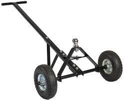 Amazon.com: MaxxHaul 70225 Trailer Dolly With 12