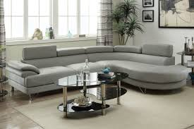 Poundex 3pc Sectional Sofa Set by Sectional F6985 U2013 Furniture Mattress Los Angeles And El Monte