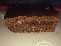 Glutenfreier Kuchen Rezept Ohne Nã Sse American Chocolate Brownies Klebrige Nasse Brownies