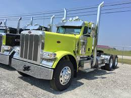 100 Cheap Old Trucks For Sale Peterbilt 389 Fitzgerald Glider Kits
