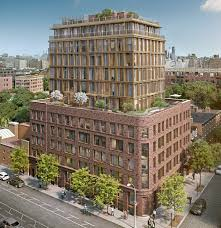 100 West Village Residences New Coops Immediate Occupancy 100 Barrow