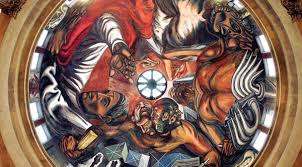 restaurarán murales de jose clemente orozco noticias 1070