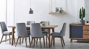 Tempo 7 Piece Rectangular Dining Suite