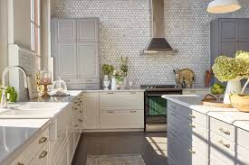 Ikea Kitchen Cabinet Doors Canada by Celebrity Dream Kitchens Canadian Living