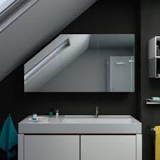 spiegelschränke für dachschräge im bad kaufen spiegel21