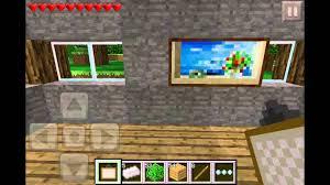Minecraft Melon Seeds Pe by Minecraft Pe Survival Let U0027s Play Episode 29 Water Melon Farm