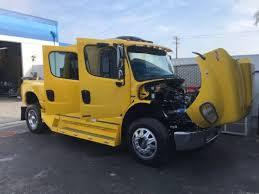 100 Freightliner Pickup Trucks 2007 FREIGHTLINER SPORTCHASSIS RHA114 Fountain Valley CA