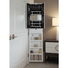 Bed Bath And Beyond Bathroom Medicine Cabinet by Cabidor Connect Jewelry Cabinet Bedbathandbeyond Com Jewelry