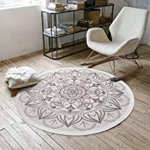 suchergebnis auf de für runde teppiche