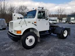 1996 INTERNATIONAL 4900 FOR SALE #8957 Used 2007 Freightliner Columbia 120 Single Axle Sleeper For Sale In Lvo Tractors Semis 379 Peterbilt Single Axle Truck Single Axle Dump Truck For Sale Youtube Mack Cxp612 Box Sale By Arthur Trovei 2010 Scadia 125 Daycab 2009 Intertional Durastar 4400 5th Wheel Valley Commercial Trucks Miller Used 2004 Peterbilt Exhd California Compliant 1999 Rd690p Dump Trucks W Alinum Beds