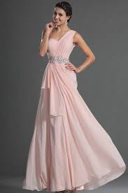 usd 168 97 edressit glamorous light pink one shoulder evening