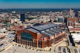 100 Two Guys And A Truck Indianapolis Lucas Oil Stadium Wikipedia