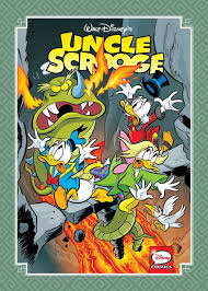 Uncle Scrooge Timeless Tales Vol 3