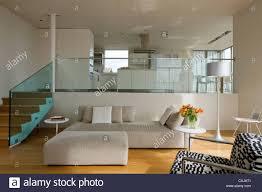 100 Split Level Living Room Ideas Level Open Plan Living Room And Kitchen Stock Photo