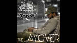 Lloyd Banks Halloween Havoc 2 Tracklist by Bishop Lamont The Layover Full Mixtape High Quality