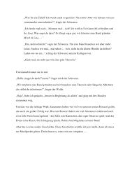 Sachlicher Brief Schreiben 6 Klasse Realschule übungen Putra