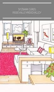 wohnzimmer esszimmer trennung sideboard möbel ideen