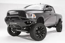 100 Truck Front Bumpers Fab Fours DR10V29521 Vengeance PreRunner Bumper Dodge Ram