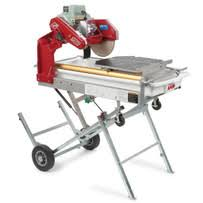 mk wet tile saw contractors direct