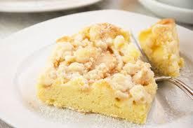saftiger streusel apfelkuchen