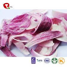 TTN 2018 China Onion Price For Fried And Red Snacks