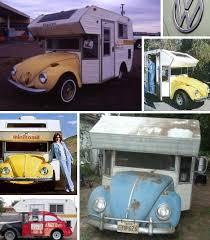 VW RV FTW The Amusing Amazing Beetle MiniHome