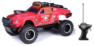 Amazon.com: Maisto 1:10 Scale Desert Rebel 1967 Ford Mustang GT ... Radio Shack Zip Zaps Micor Rc Cars Spiderman Monster Truck Mustang Ford King Cobra 1978 Gta San Andreas Crazy 2 Mustang Monster Truck Wning Mach 1 Mp Races In Bigfoot No1 Original Rtr 110 2wd By Traxxas Shelby Gt500 Monster Truck For Spin Tires Maverick Ion Mt Wild Stang Trucks Wiki Fandom Powered Wikia Shelby Mustang Summit 4wd Blue Tra560764blue Hpi Baja 5r 1970 Boss Asphalt