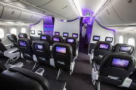 siege premium economy air air zealand boeing 787 9 premium economy seat review