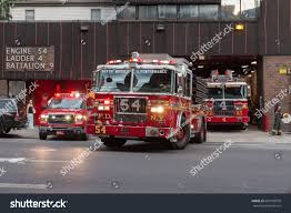 NEW YORK - JULY 13, 2017: Firefighters Trucks Leaving Their Fire ... Fire Truck In Nyc Stock Editorial Photo _fla 165504602 Ariba Raises 3500 For New York Department Post 911 Keith Fdny Rcues Fire Stuck Sinkhole Ambulance Camion Cars Boat Emergency Firedepartments Trucks Responding Mhattan Hd Youtube Brooklyn 2016 Amazoncom Daron Ladder Truck With Lights And Sound Toys Games New York March 29 Engine 14 The City Usa Aug 23 Edit Now 710048191 Shutterstock Mighty Engine 8 Operating At A 3rd Alarm Fire In Mhattan